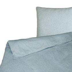 Bettbezug Umea | Hellblau