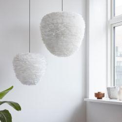 Lampenschirm EOS Evia | Weiß