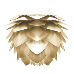 Silvia Lamp Shade | Brushed Brass