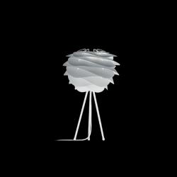 Lampenschirm Carmina Mini | Grau