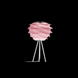 Lampenschirm Carmina Mini | Rosa