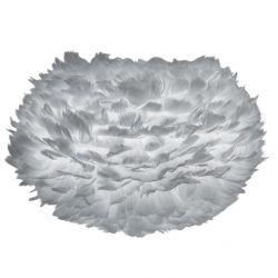 Eos Lampenkap Medium | Lichtgrijs
