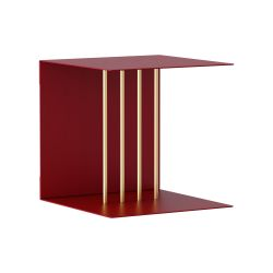 Wall Shelf Teaser | Red
