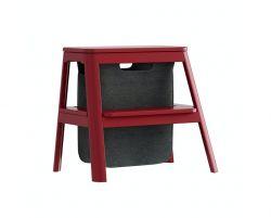 Stufenleiter | Rot