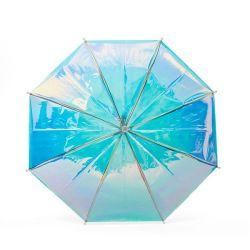 Regenschirm-Kinder | Holografisch