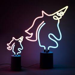 Neonlamp Eenhoorn | Large