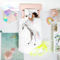 Duvet Unicorn