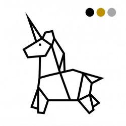 DIY Pattern | Unicorn
