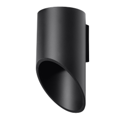 Wall Lamp Penne 20 | Black
