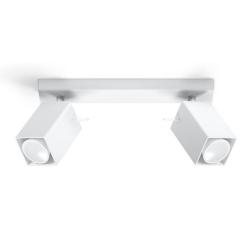 Ceiling Lamp Merida 2 | White