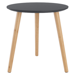 Side Table | Castor Grey