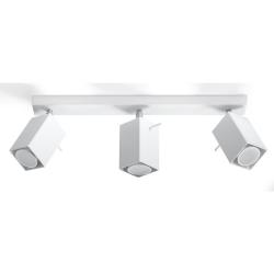 Ceiling Lamp Merida 3 | White