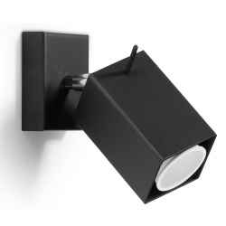 Wall Lamp Merida 1 | Black