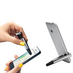 Smartphone Holder / Pen Upwrite