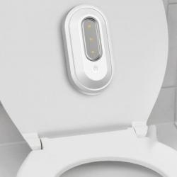 Desinfektionsgerät Toilette