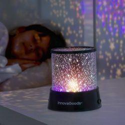 Projecteur à LED pour Enfants | Étoiles