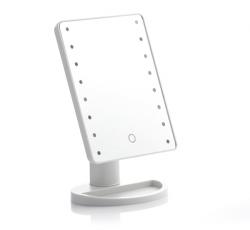 LED-Tischspiegel