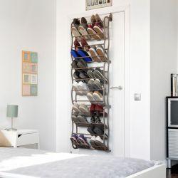Hanging Shoe Organiser 35 Pairs