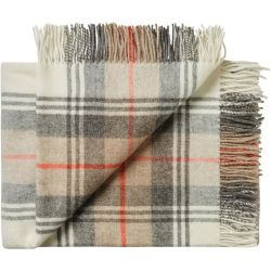 Plaid Valencia 130 x 190 cm | Orange