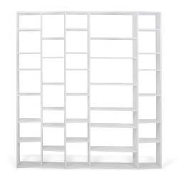 Bibliothèque Valsa  005 | Blanc