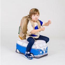 Kinderpuff-Van