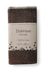 Dishcloth Brown