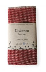 Dishcloth Red