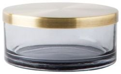 Jar Venezia | Black & Gold
