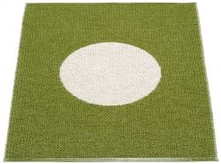 Bathroom Rug Vera Green