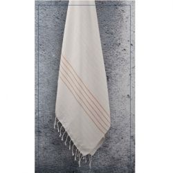 Towel Verona | Orange