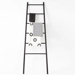 Tikas Ladder | Black