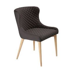 Vetro Chair | Black