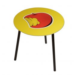 Table d'Appoint Poppy | Mela