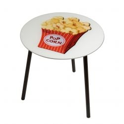 Coffee Table Poppy | Popcorn