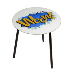 Table d'Appoint Poppy | Woow