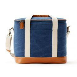 Cooler Bag Clifton Harvey | Navy Blue