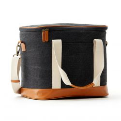 Cooler Bag Clifton Harvey | Black