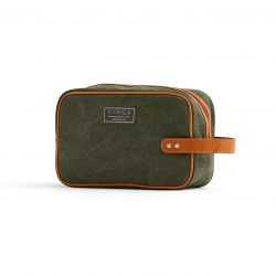 Toiletry Bag Clifton | Green
