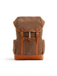 Trail Rucksack Clifton | Brown