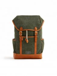 Trail Backpack Clifton | Green