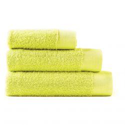 Handtuch Balthazar | Limonengrün