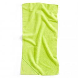 Fitness-Handtuch klein | Limette