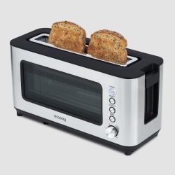 Toaster Transparent Vision