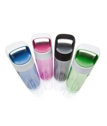 A set of 4 Kor Aura Hydratation Vessels