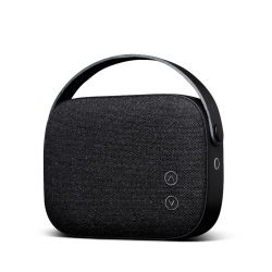 Portable Bluetooth Loudspeaker Helsinki | Black