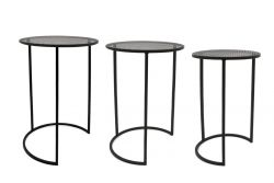 Tables d'Appoint Viggo Set de 3