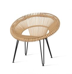 Lazy Chair Cruz | Naturel