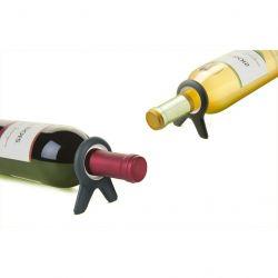Weinflaschenhalter Reben | 2er-Set