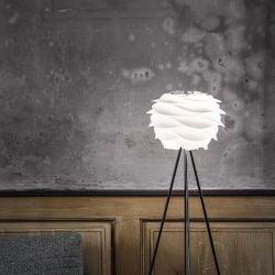 Lampenschirm Carmina Mini | Weiss