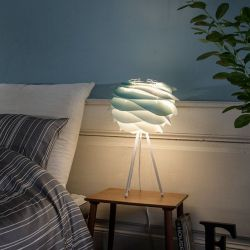 Lampenschirm Carmina Mini | Azur